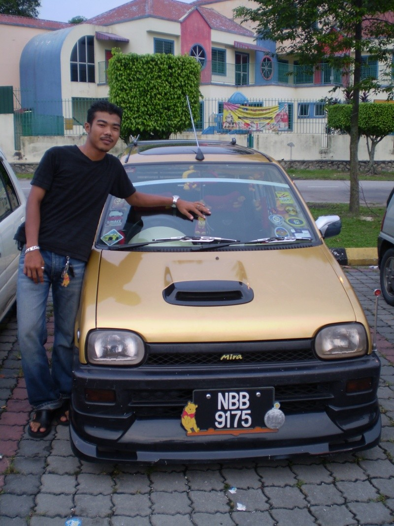 OWNER WITH CAR Atoi10