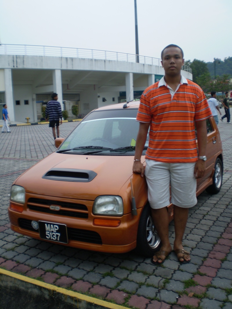 OWNER WITH CAR Boy_mo10