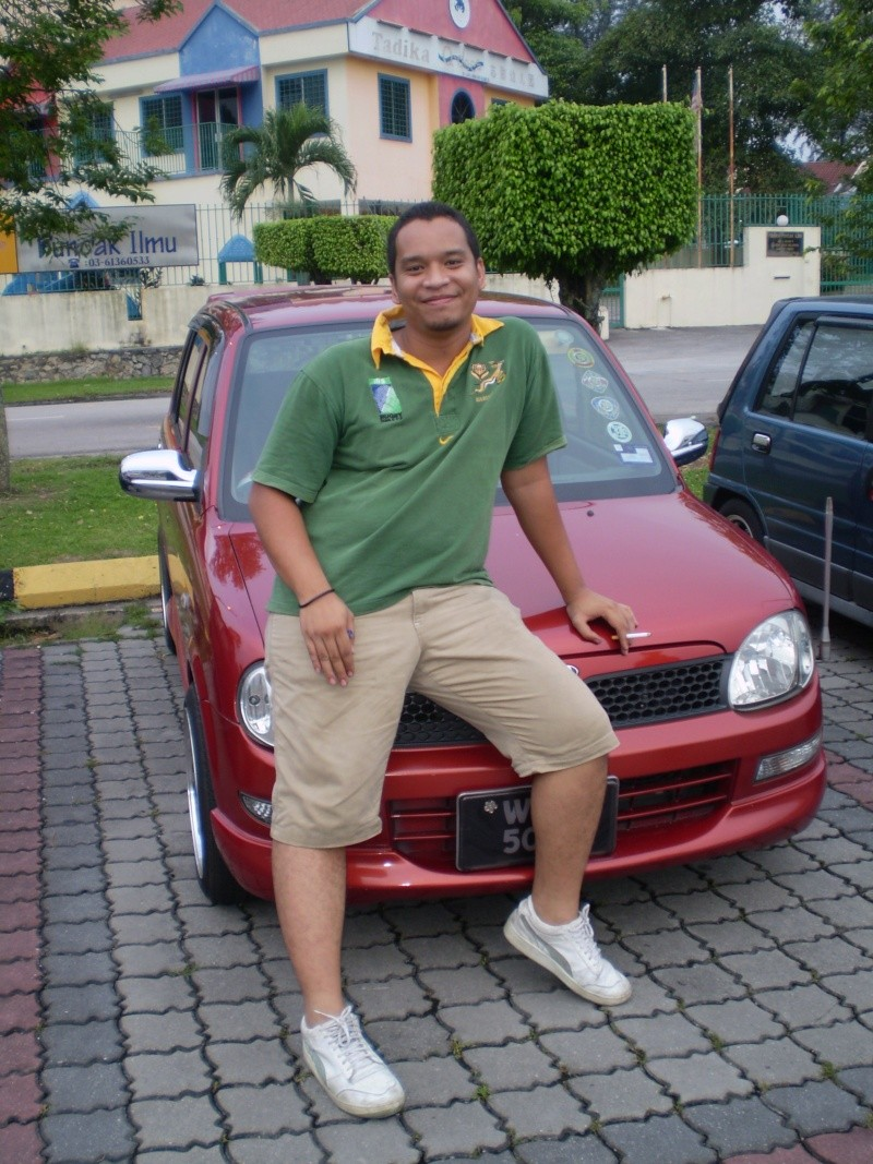 OWNER WITH CAR Heri10