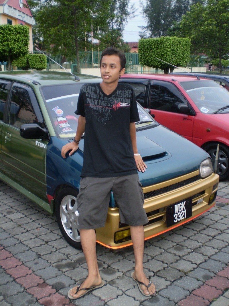 OWNER WITH CAR Kamil10