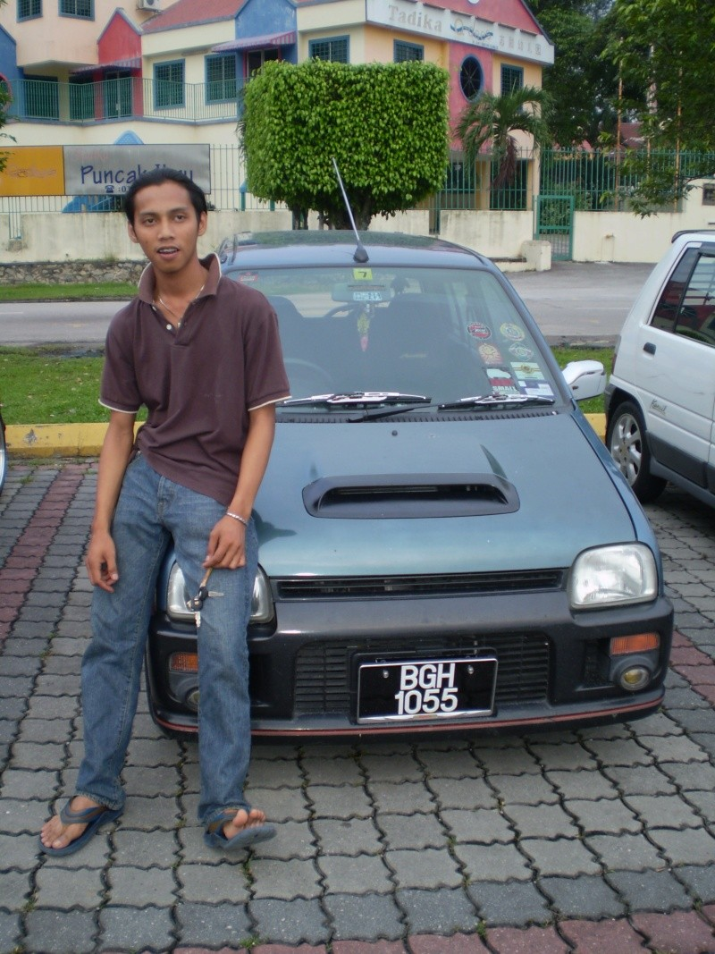 OWNER WITH CAR Kechik10