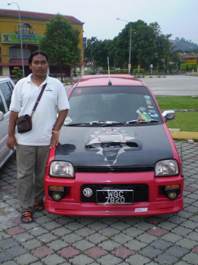 OWNER WITH CAR Kemal10