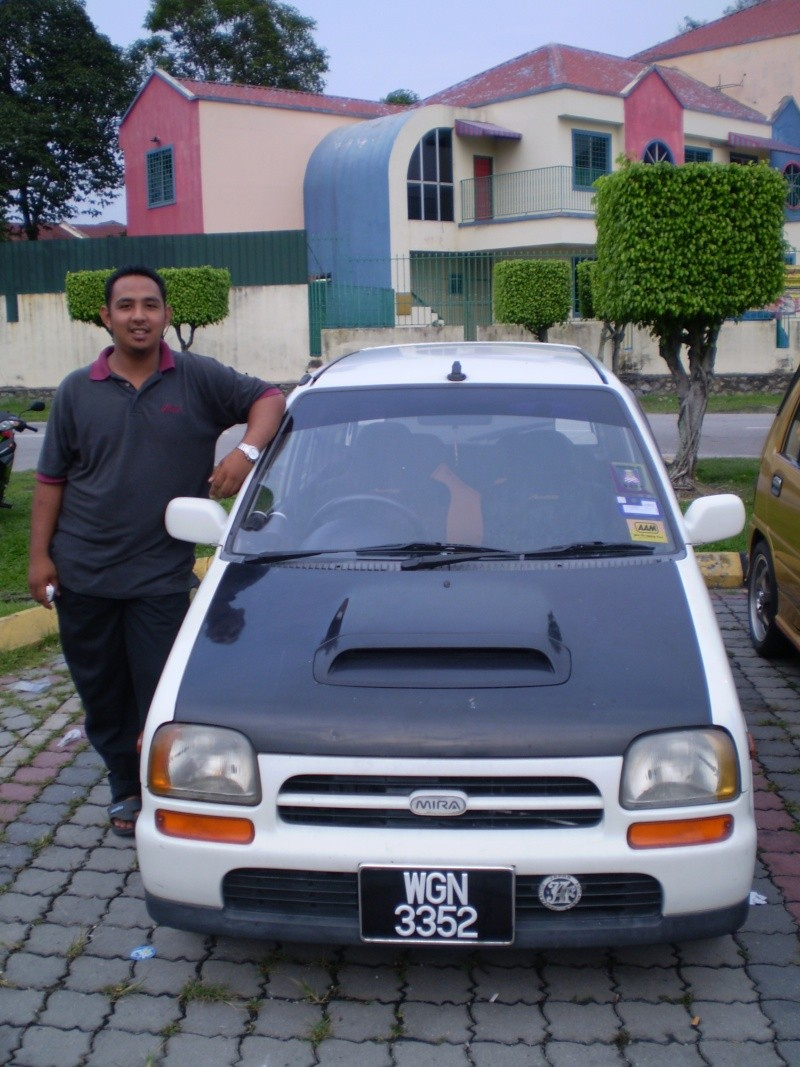 OWNER WITH CAR Mail10
