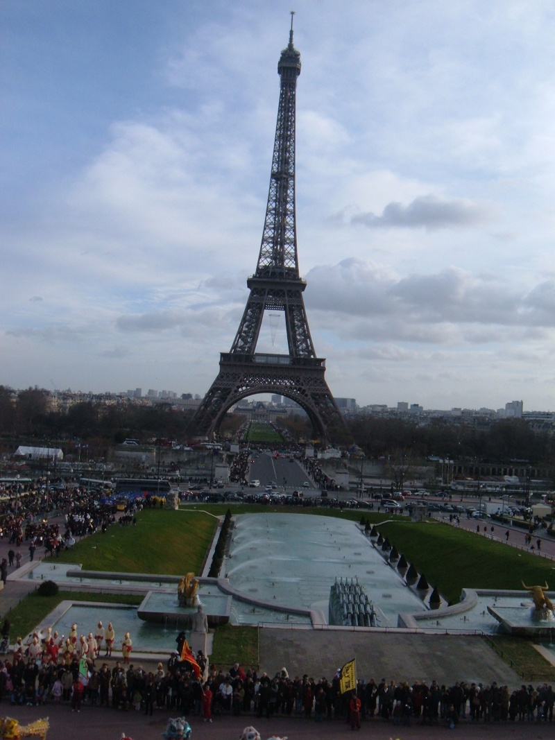 Photos de Paris, la plus belle ville du Monde !!! (by Clemt) Dscf0010