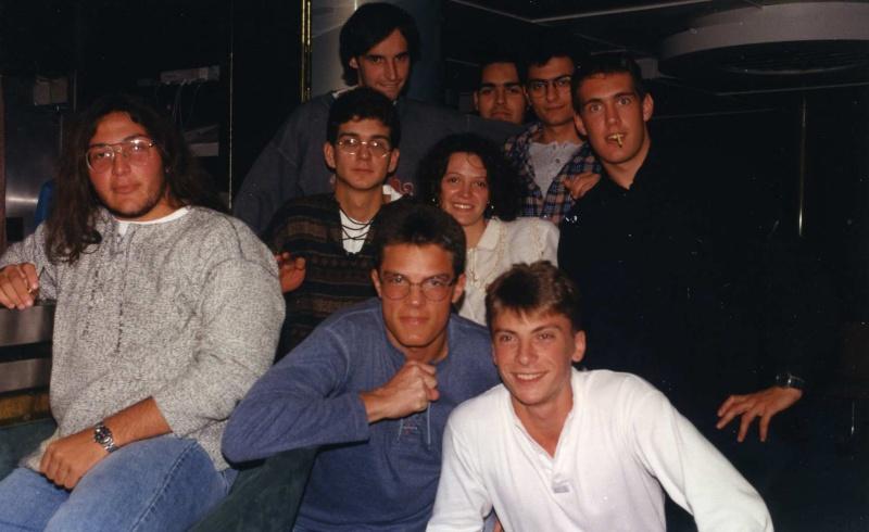 V^ A Capitani '94-'95 PRESENTE V_94_910