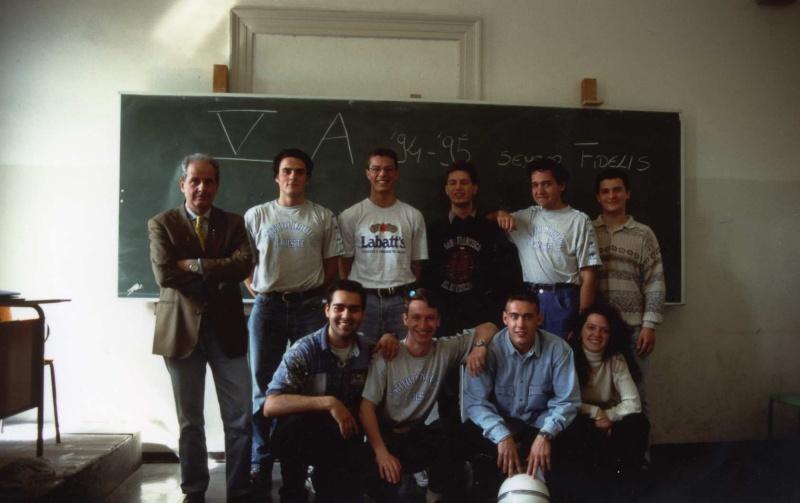 V^ A Capitani '94-'95 PRESENTE V_capi10
