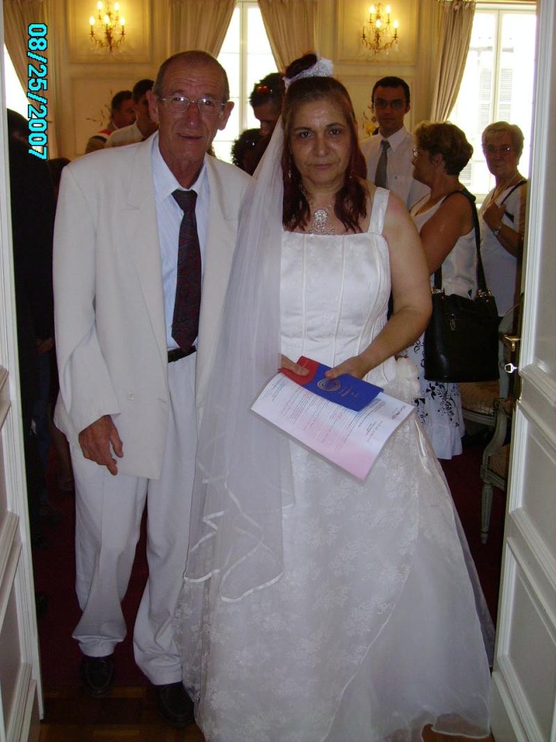 MOI  DAUPHINOIS  VOICI  QUELQUES  PHOTOS  DE  MON  MARIAGE Mariag12