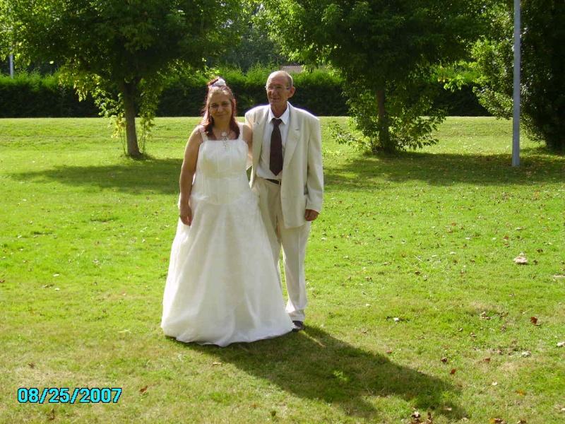 MOI  DAUPHINOIS  VOICI  QUELQUES  PHOTOS  DE  MON  MARIAGE Mariag13