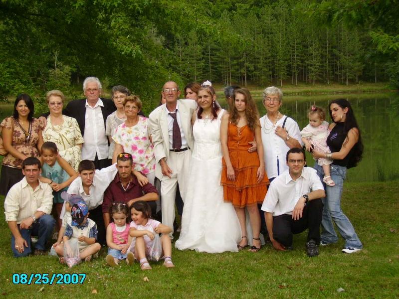MOI  DAUPHINOIS  VOICI  QUELQUES  PHOTOS  DE  MON  MARIAGE Mariag21