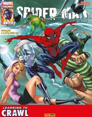[Marvel] Spider-Man (Comics & Films) - Page 2 Spidey10