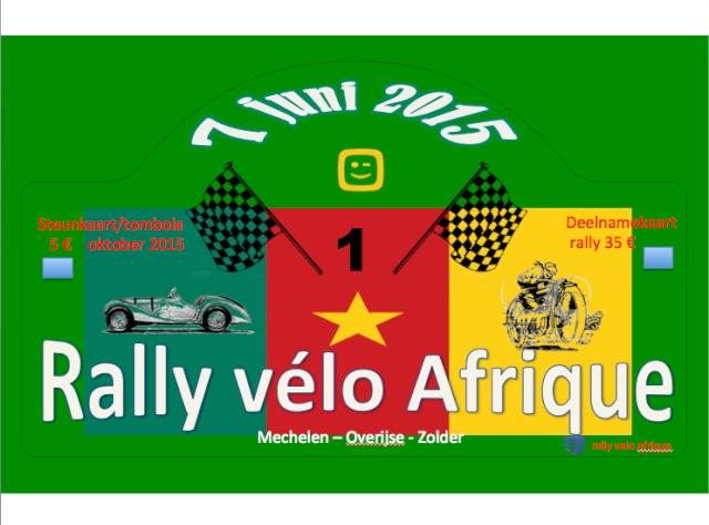 Rally Vélo Afrique (7 juni 2015) Rally_10
