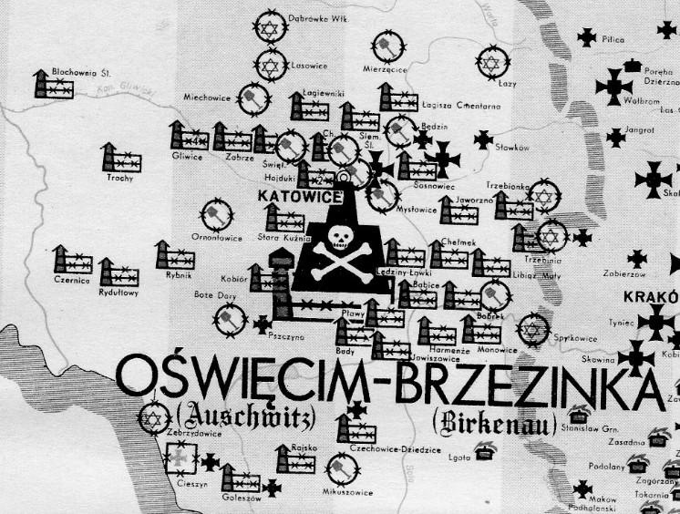 Camps de concentration et d'extermination - Page 3 Aus110