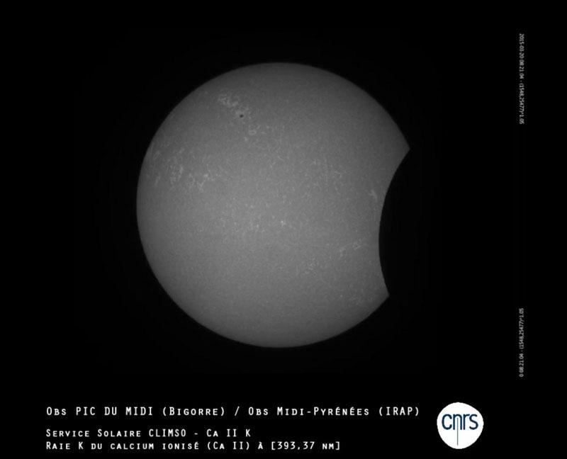 Eclipse partielle de Soleil - 20 Mars 2015 - Page 3 Eclips10