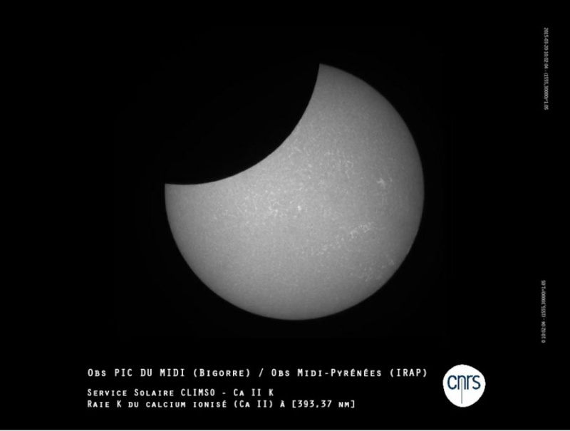 Eclipse partielle de Soleil - 20 Mars 2015 - Page 4 Eclips11
