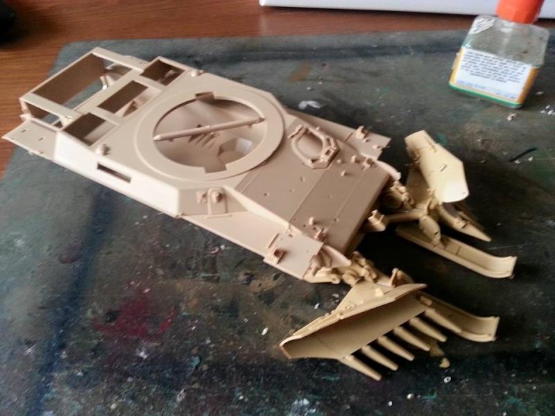AMX30 DT 11165310