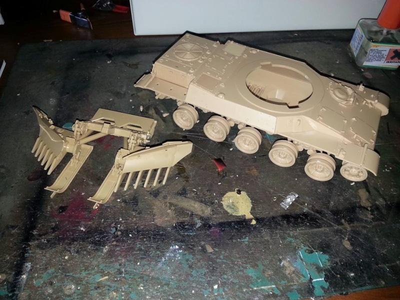 AMX30 DT 11350810