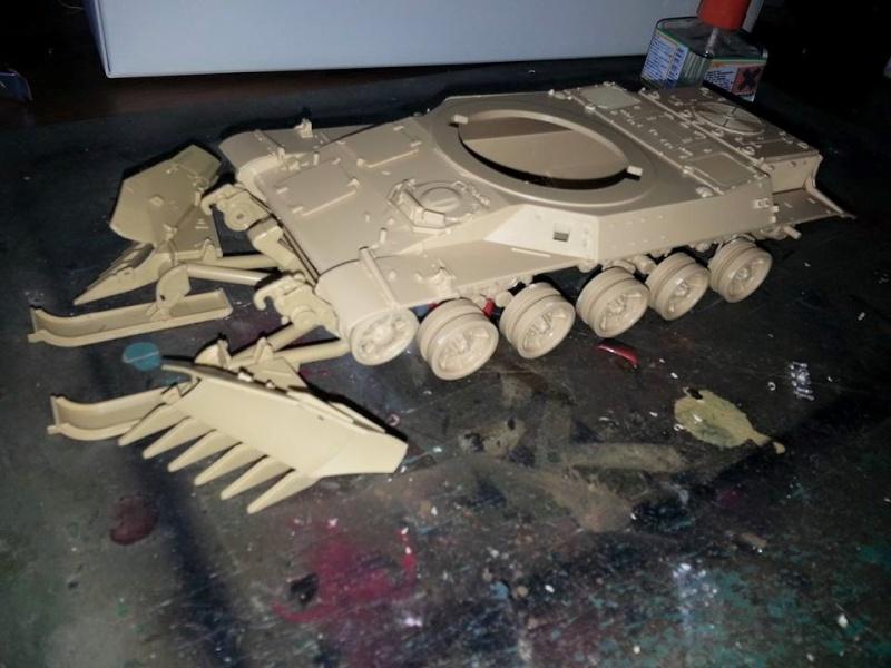 AMX30 DT 11351110