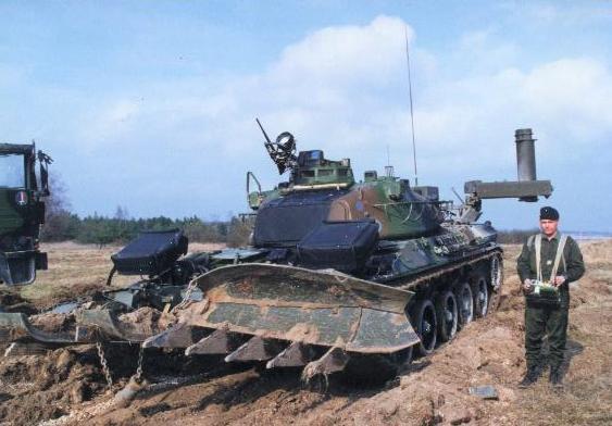 AMX30 DT Amx30d10