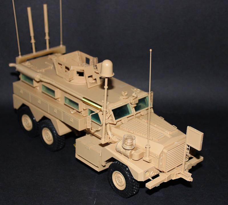 Meng MRAP 6X6 HE COUGAR 1/35 Img_8112