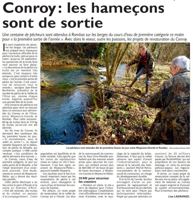 Groupement de la vallée de l'orne et conroy GVO - Page 4 Conroy10