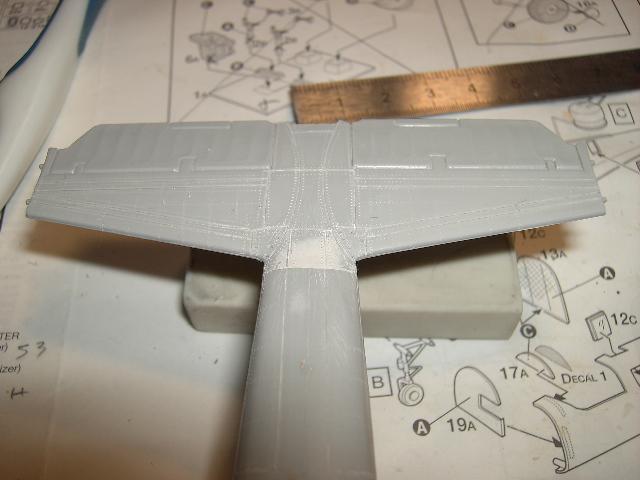 B-25C mitchell Pict8827