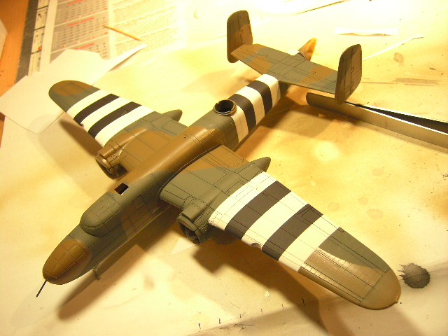 B-25C mitchell - Page 2 Pict8850