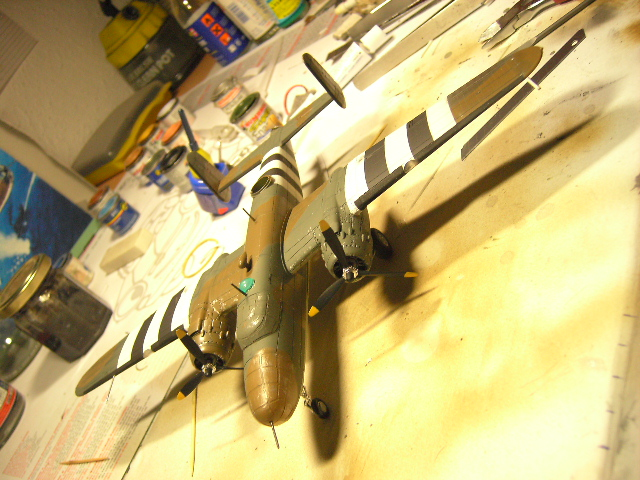 B-25C mitchell - Page 2 Pict8853