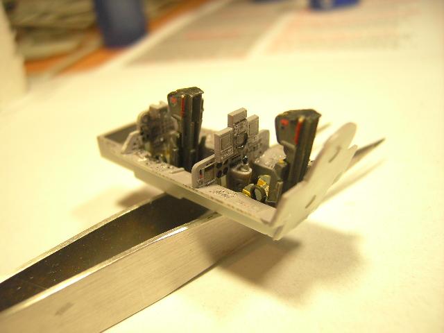 "Tornado ECR ""tigermeet 2011/12"" REVELL 1/72. Pict8913"