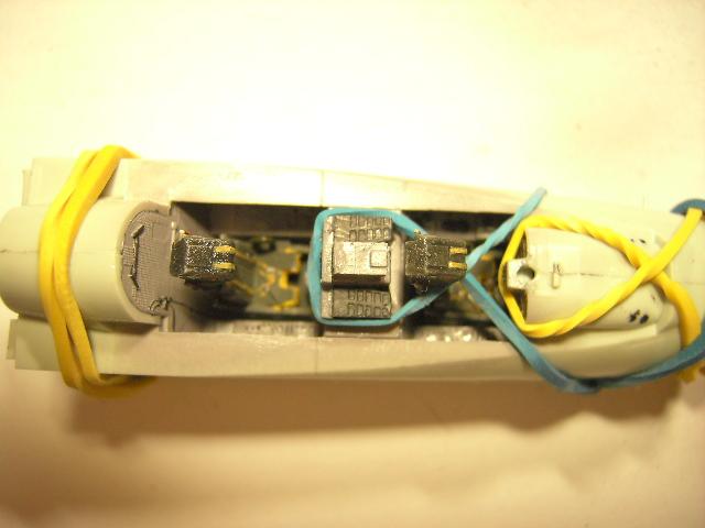 "Tornado ECR ""tigermeet 2011/12"" REVELL 1/72. Pict8915"