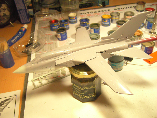 "Tornado ECR ""tigermeet 2011/12"" REVELL 1/72. Pict8927"