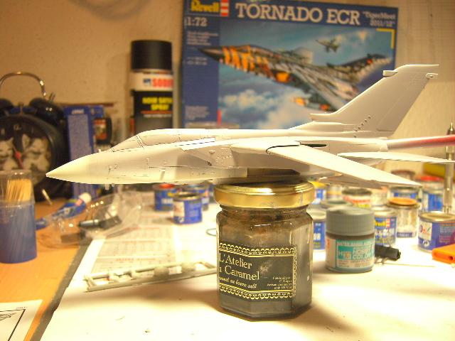 "Tornado ECR ""tigermeet 2011/12"" REVELL 1/72. Pict8928"