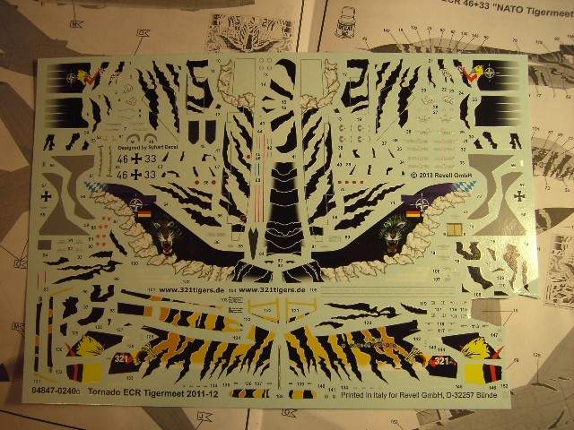 "Tornado ECR ""tigermeet 2011/12"" REVELL 1/72. Pict8933"