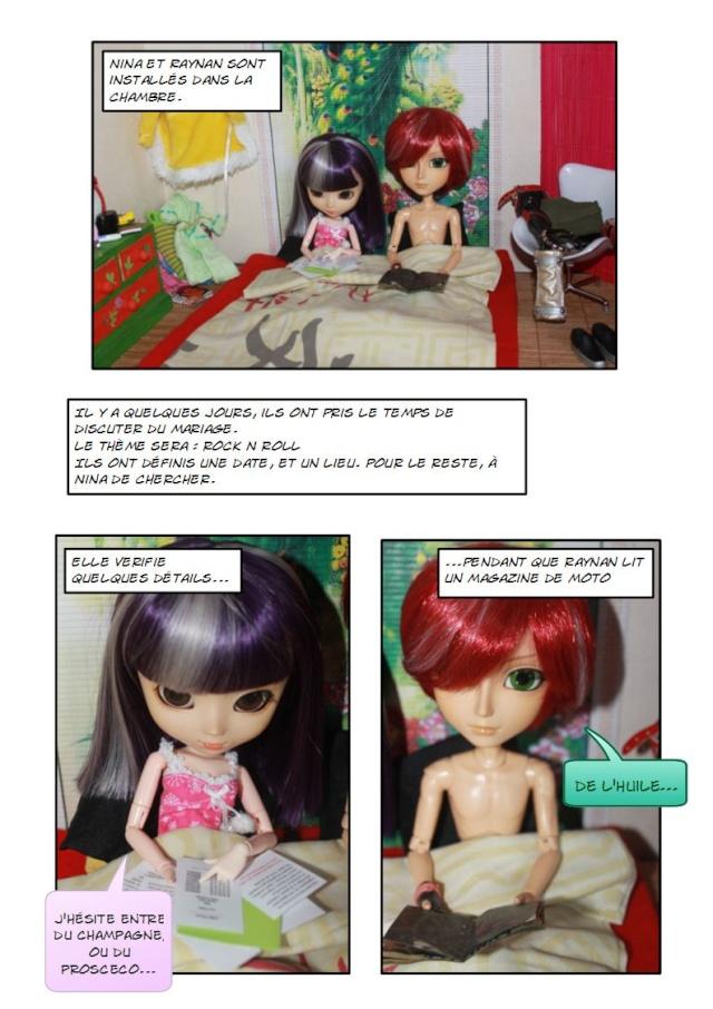 Mes petites dolls [Pullip] [Dal Hangry] [Hujo] [Taeyang] - Page 6 Page_111