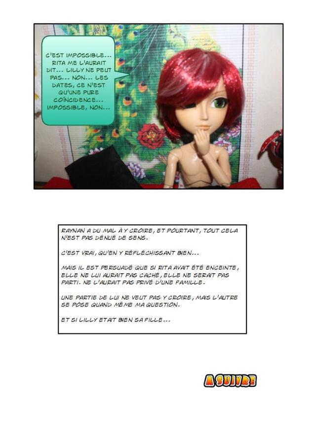 Mes petites dolls [Pullip] [Dal Hangry] [Hujo] [Taeyang] - Page 6 Page_112