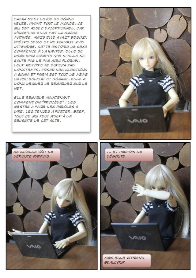 Mes petites dolls [Pullip] [Dal Hangry] [Hujo] [Taeyang] - Page 6 Page_113