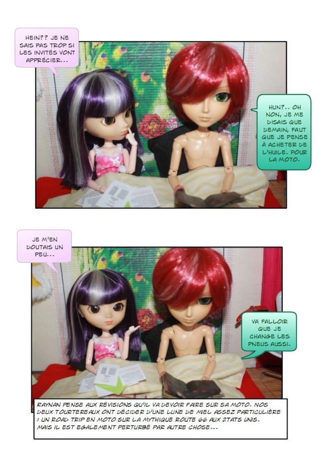 Mes petites dolls [Pullip] [Dal Hangry] [Hujo] [Taeyang] - Page 6 Page_211