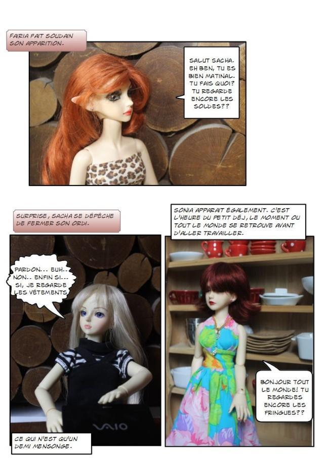 Mes petites dolls [Pullip] [Dal Hangry] [Hujo] [Taeyang] - Page 6 Page_213
