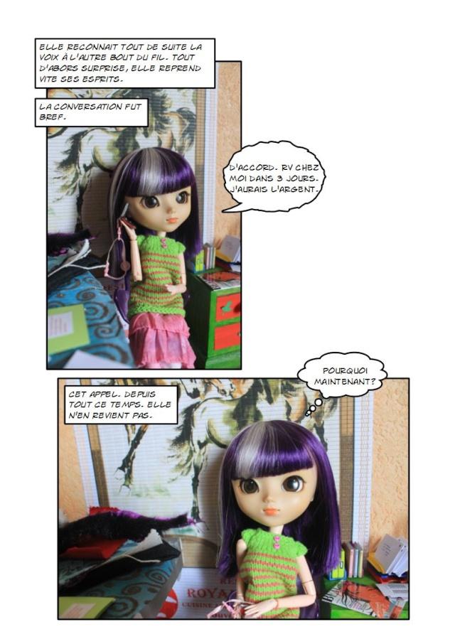 Mes petites dolls [Pullip] [Dal Hangry] [Hujo] [Taeyang] - Page 6 Page_310
