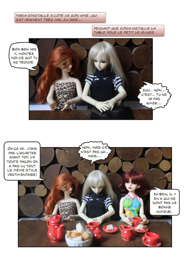 Mes petites dolls [Pullip] [Dal Hangry] [Hujo] [Taeyang] - Page 6 Page_312