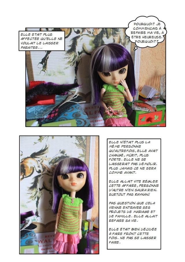 Mes petites dolls [Pullip] [Dal Hangry] [Hujo] [Taeyang] - Page 6 Page_410