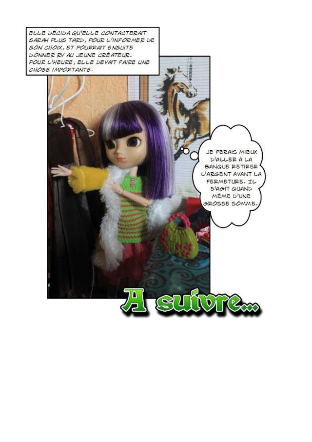 Mes petites dolls [Pullip] [Dal Hangry] [Hujo] [Taeyang] - Page 6 Page_610