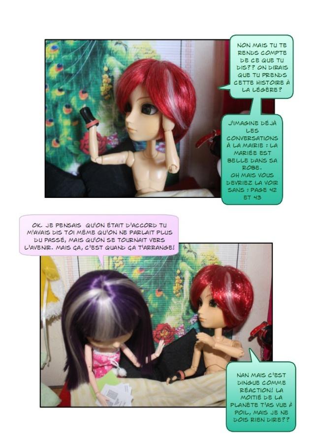 Mes petites dolls [Pullip] [Dal Hangry] [Hujo] [Taeyang] - Page 6 Page_810
