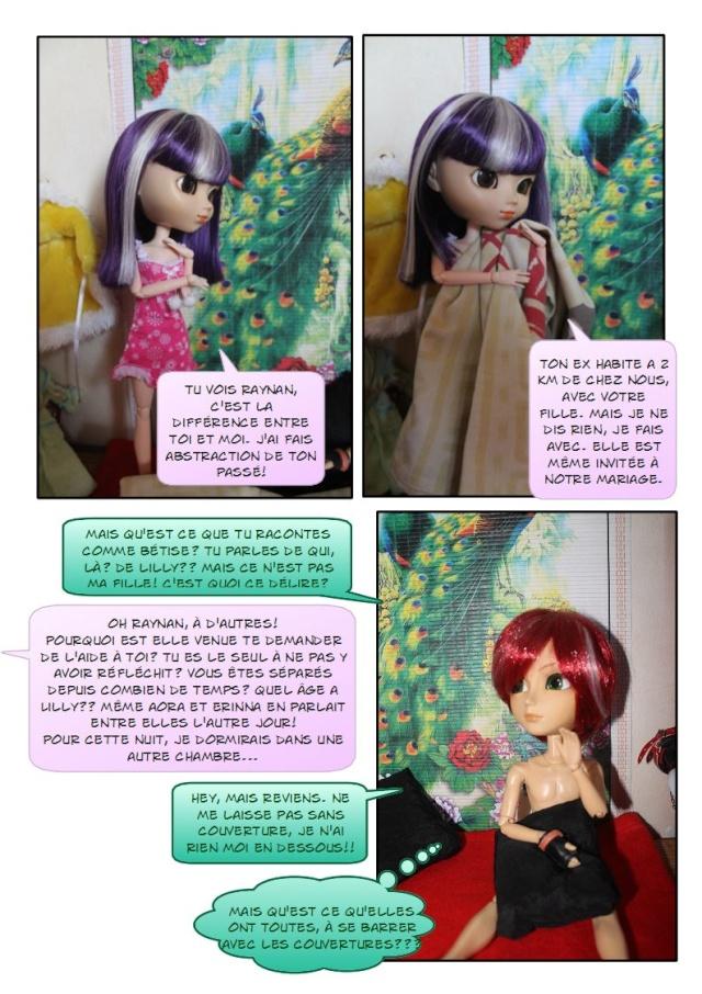 Mes petites dolls [Pullip] [Dal Hangry] [Hujo] [Taeyang] - Page 6 Page_910
