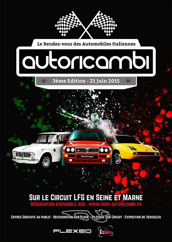Circuit LFG - AUTORICAMBI Edition 3 // Dimanche 21 Juin 2015 Autori12