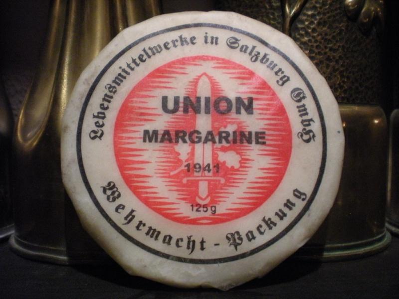 Escroquerie: petits matériels allemand 2eGM Margar10