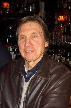 Leonard Gardner A158