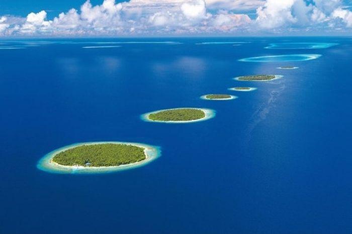 LC des îles [INDEX 1ER MESSAGE] A276