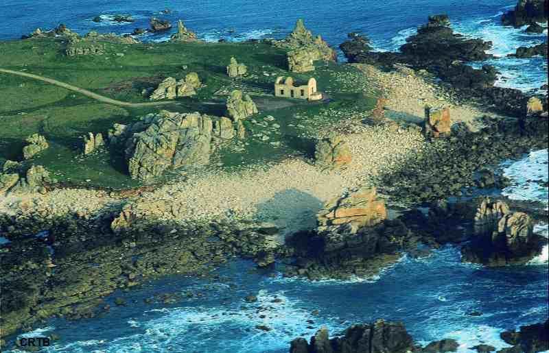 LC des îles [INDEX 1ER MESSAGE] A284