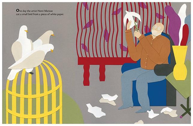 Henri Matisse [peintre] - Page 5 A31