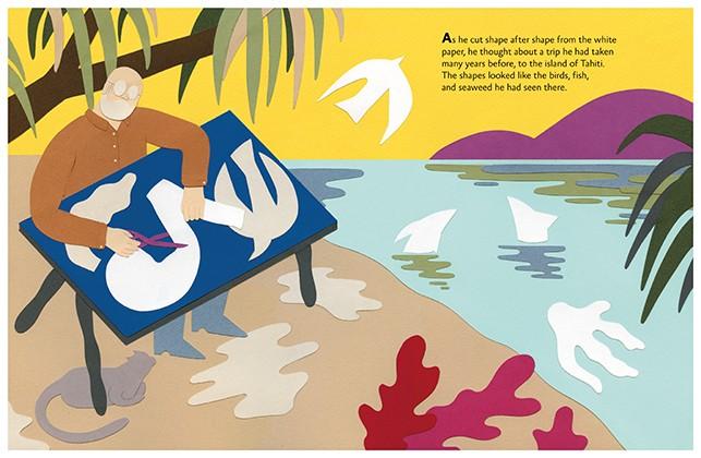 Henri Matisse [peintre] - Page 5 A32